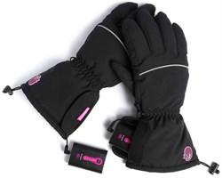 Перчатки с подогревом Pekatherm GU920 + аккумуляторы CP951 - фото 4506