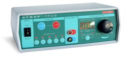 Элфор-Проф аппарат для гальванизации и электрофореза - фото 5028