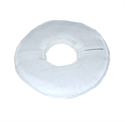 Электрод с токопроводящей тканью «Грудной» для молочных желез. Диаметр 16/5 см. (180 кв. см.) Цена за 1 шт.