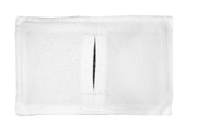 Электрод с токопроводящей тканью 70x110 мм. (77 кв. см) Цена за 1 шт.