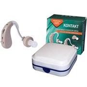 Слуховой аппарат аналоговый усилитель звука KONTAKT KA-2T