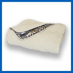 Термостабилизирующее постельное белье