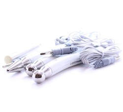 Комплект лабильных электродов КМТ-09 для «Элфор-Проф» и «ПоТок» - фото 4882