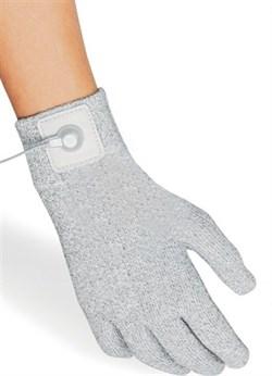 Электроды перчатки для ЭМС и ЧЭНС - фото 4892