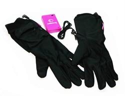 Перчатки с подогревом Pekatherm GU900 + аккумуляторы CP951 - фото 4907