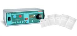 Элфор-Проф (Детская комплектация) аппарат для гальванизации и электрофореза - фото 5033