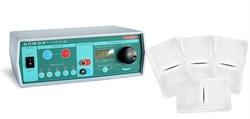 Элфор-Проф (Взрослая комплектация) аппарат для гальванизации и электрофореза - фото 5037
