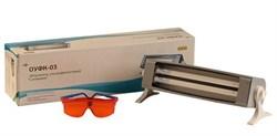 ОУФк-03 «Солнышко» облучатель ультрафиолетовый для облучения кожных покровов - фото 5312