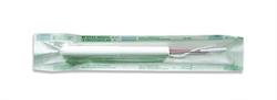 """Электрод для электрофореза одноразовый """"Ректально-вагинальный"""" (длина 125 мм, диаметр 15 мм) Цена за 1 шт. Под штекер 2 мм. - фото 5404"""
