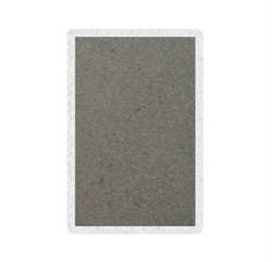 Электрод для электрофореза одноразовый прямоугольный 160x240 мм. (384 кв. см.) Цена за упаковку. Упаковка 10 шт. Под зажим «крокодил» - фото 5487