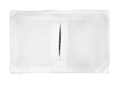Прокладка гидрофильная 80x160 мм. (128 кв. см.) Цена за 1 шт. - фото 5798
