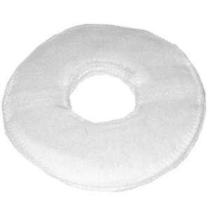 """Прокладка гидрофильная """"Грудная"""" кольцо для молочных желез. Ø160 мм. с отверстием Ø50 мм. (180 кв. см.) Цена за 1 шт. - фото 6163"""