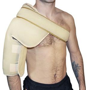 Спортивный термоаппликатор-манжета плечевой ОТМ-6 - фото 6968