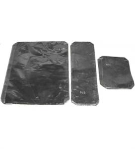 Свинцовые пластины толщиной 0,5 мм. (40х50, 60х100, 100х150 мм.) Цена за упаковку. Упаковка 10 шт. каждого размера. - фото 7142
