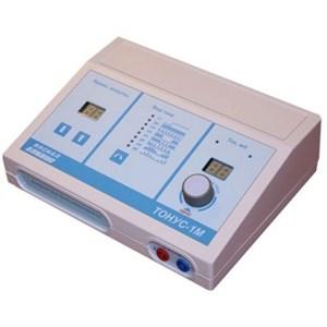 Аппарат для терапии диадимическими токами и гальванизации ДДТ-50-8 Тонус-1М - фото 7394