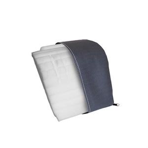 Ортоадаптивная подушка под под шею «SHEANA» - фото 7440