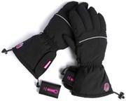 Перчатки с подогревом Pekatherm GU920 + аккумуляторы CP951
