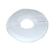 """Электрод для электрофореза """"Грудной"""" для молочных желез, кольцо Ø160мм. с отверстием Ø50мм. (180 кв. см) Цена за 1 шт."""