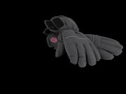 Перчатки с подогревом Pekatherm GU910 + аккумуляторы CP940