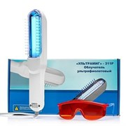 Ультрафиолетовая лампа для лечения псориаза УЛЬТРАМИГ 311Р