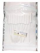 """Электрод для электрофореза одноразовый """"Эндоназальный-эндауральный"""" большой (взрослый) (10x38 мм.) Цена за упаковку. Упаковка 10 шт. Под штекер 2 мм."""