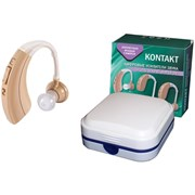 Слуховой аппарат цифровой усилитель звука KONTAKT KD-2