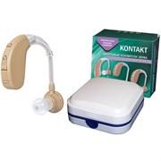Слуховой аппарат цифровой усилитель звука KONTAKT KD-6