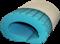 Ортоадаптивная стрейч-подушка Ушумского - фото 7480
